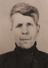 Агафонов Иван Васильевич