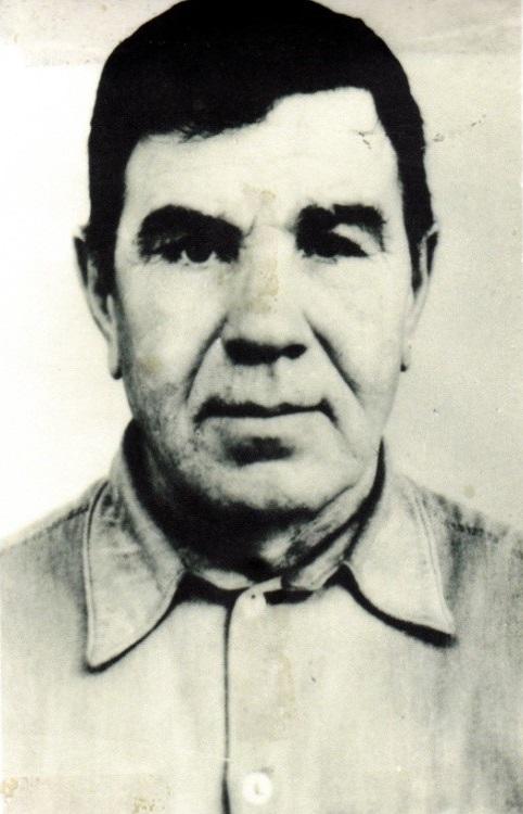 Атимасов Иван Григорьевич
