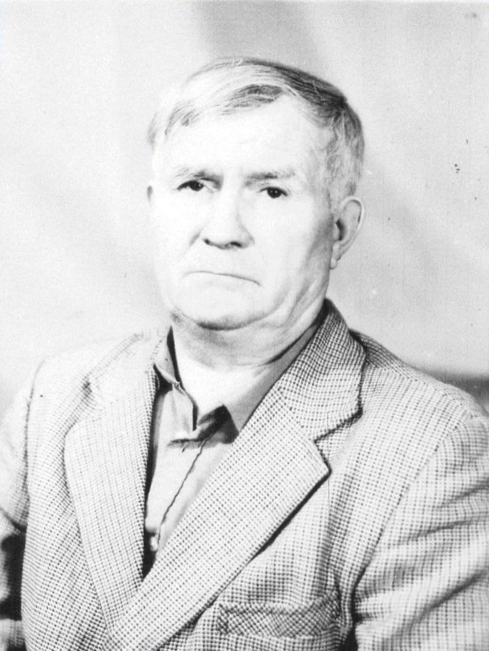 Макаров Павел Константинович