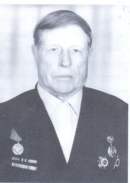 Анищенко Роман Нестерович
