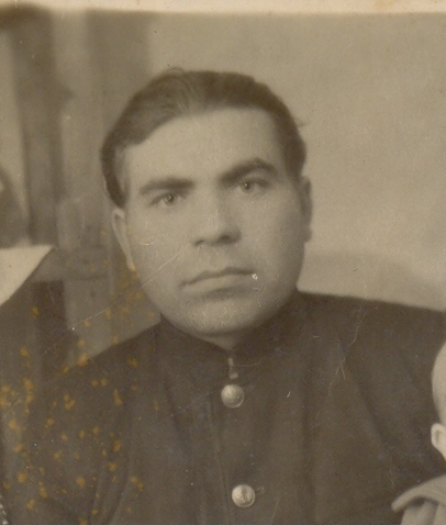 Бабин Леонид Васильевич