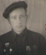 Киегечев Григорий Васильевич