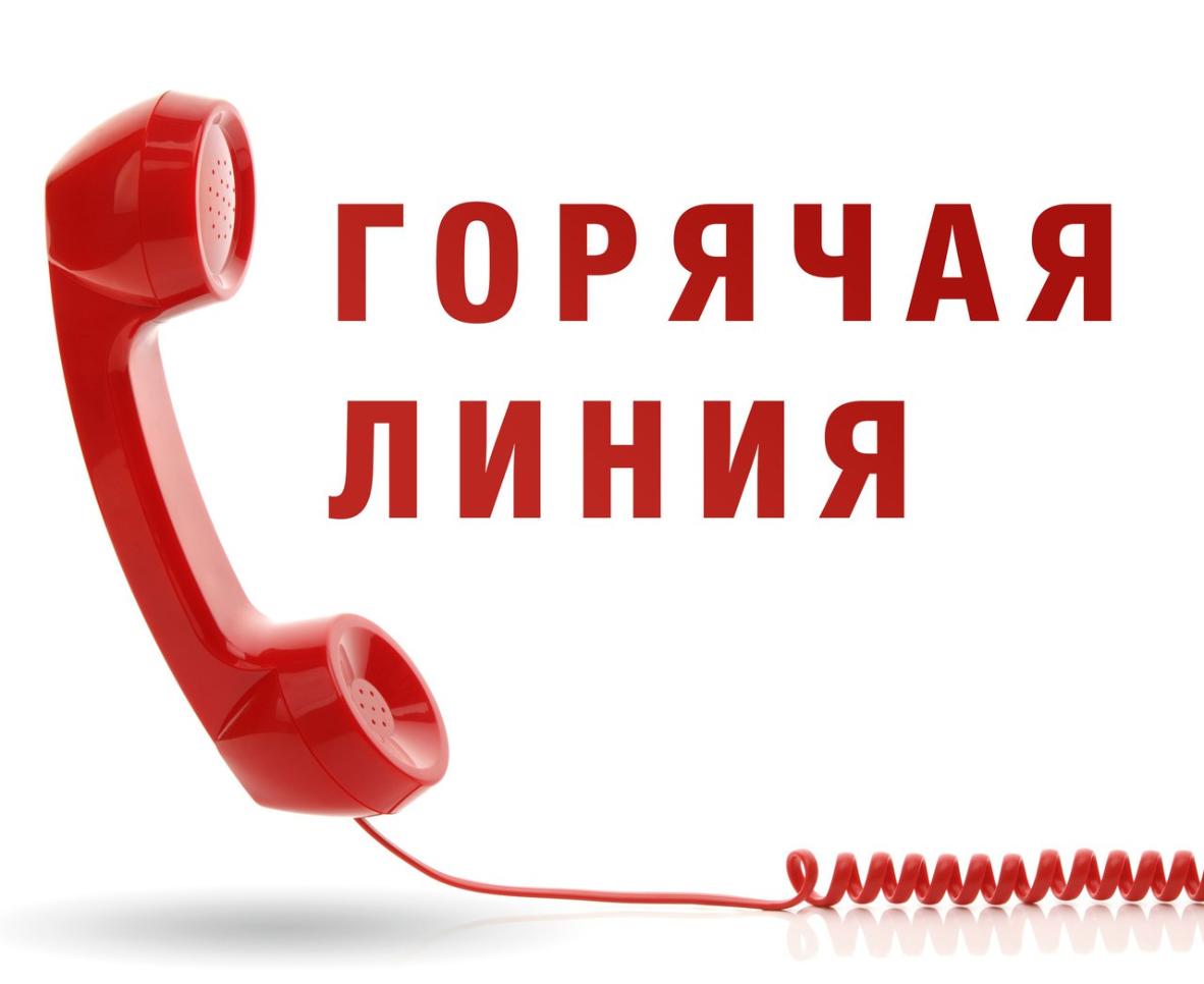 Департамент по вопросам семьи и детей проводит телефонную «горячую линию»