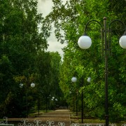 Сквер Памяти