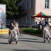 Пышкинский фестиваль
